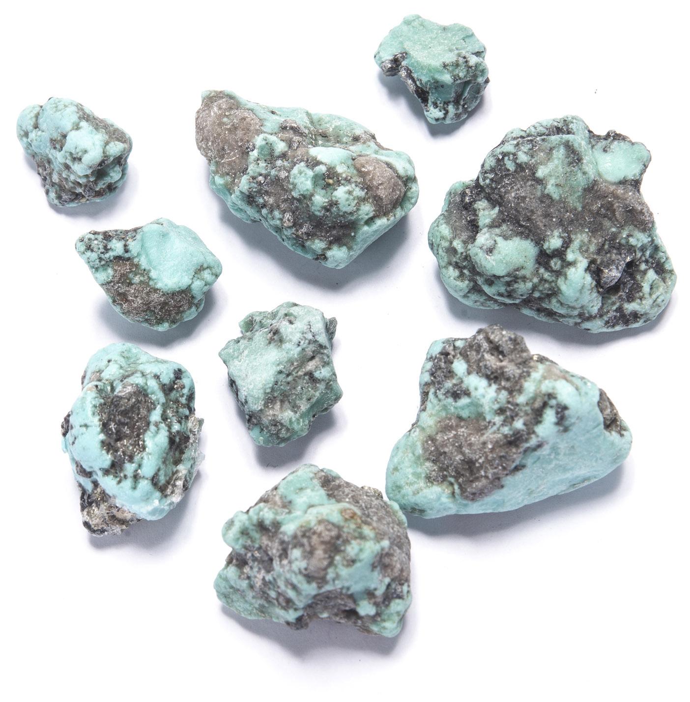 turquesa usos y propiedades minerales del mundo