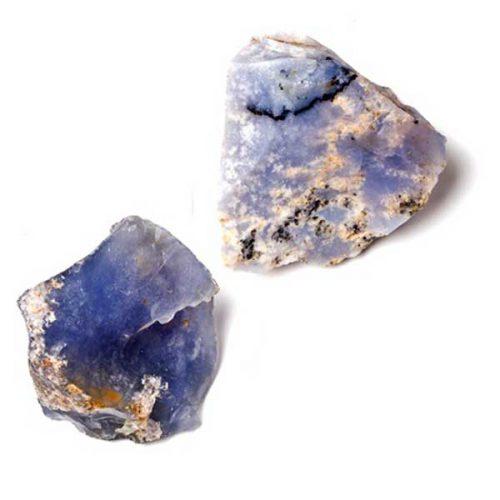 calcedonia-azul