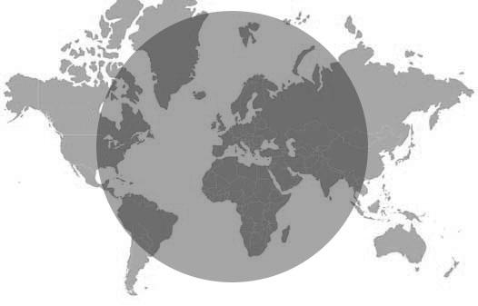 granate mapa yacimientos