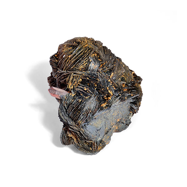 hematite-cristalizado-cuarzo-ahumado