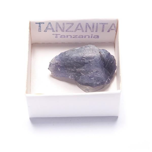 tanzanita cajita 4x4